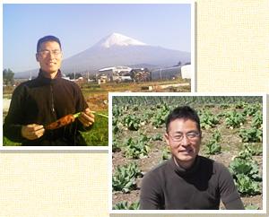 阿畠正長 1973年生まれ京都府出身